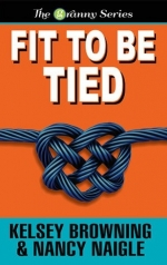 Fit to Be Tied-M (Custom)