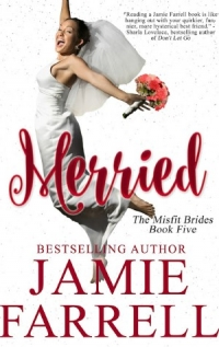 Merried Ebook Cover