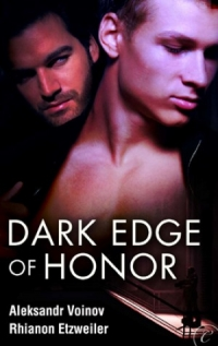 Dark Edge of Honor-SFF (Custom)