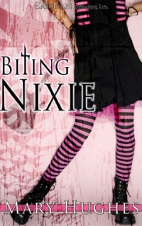 biting-nixie (Custom)