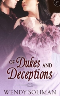 Of Dukes and Deceptions (Custom)