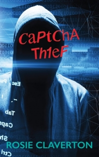 Captcha Thief by Rosie